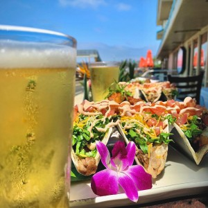 Tacos and beer small