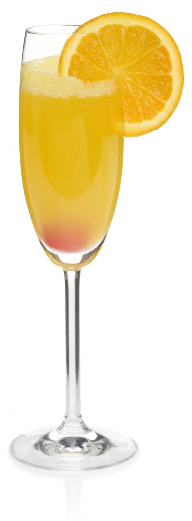 mimosa drink 1