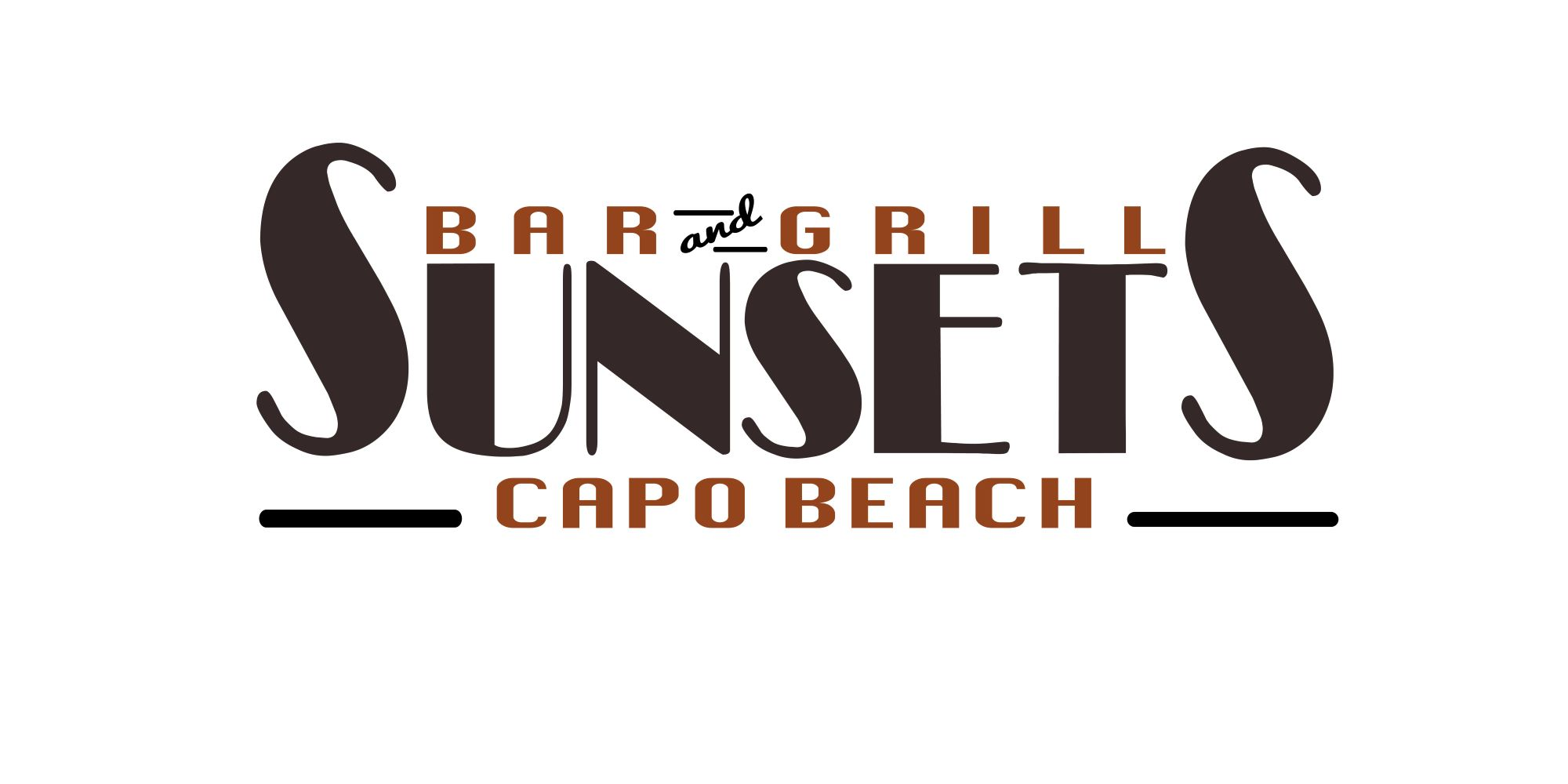 Sunsets Bar